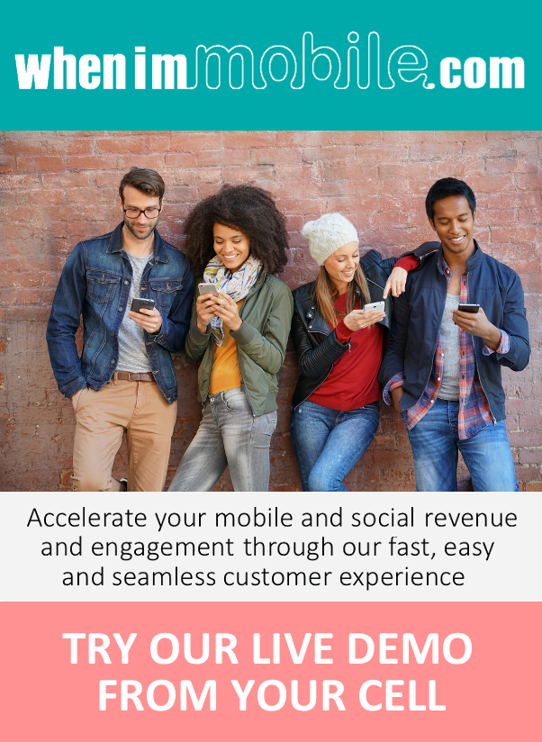 Accelerate Mobile/Social Engagement